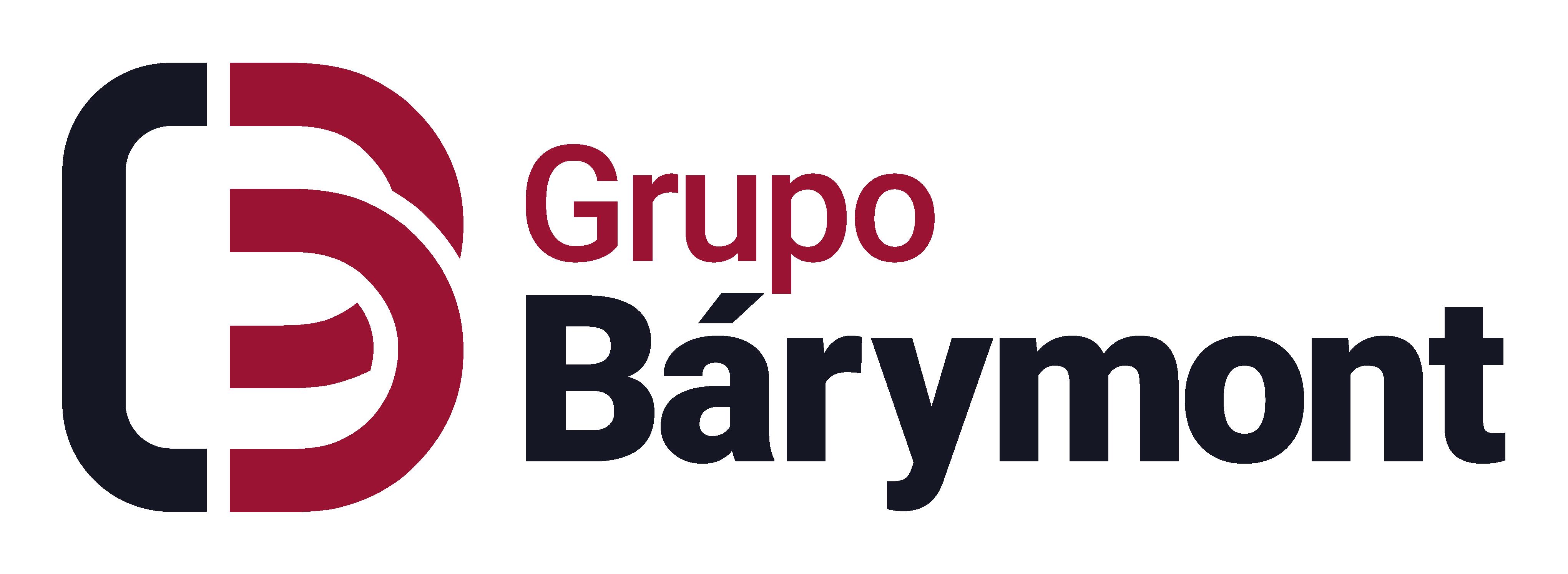 Logo Barymont 2020 _Logo Rojo Negro_Logo Rojo Negro